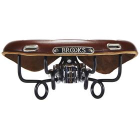 Brooks B18 Unique Sattel Damen brown